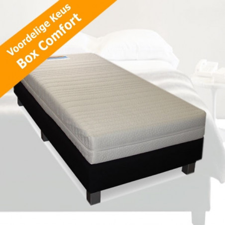 Luxe hotelbox Swing 1Persoons 70-90x200