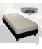 Luxe hotelboxspring swing compleet - matras
