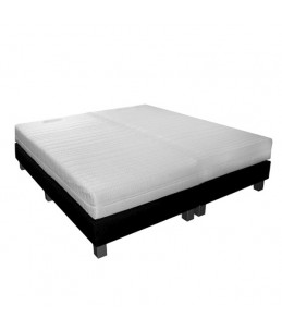 Hotelboxspring Swing 2Persoons Compleet - Matras