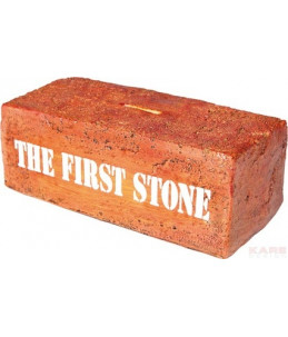 Money Box First Stone