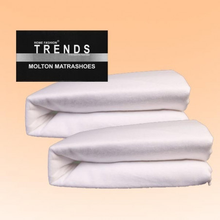 Trends | Molton matras hoes Extra zware kwaliteit
