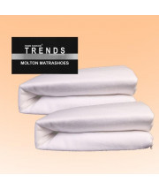Trends Molton matras hoes Extra zware kwaliteit