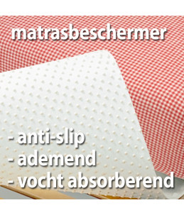 Trends Antislip Optinop Matrasbeschermer
