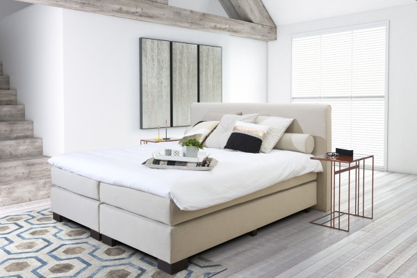 Axelsson bed